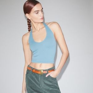 Urban Outfitters Out from Under Halter Top